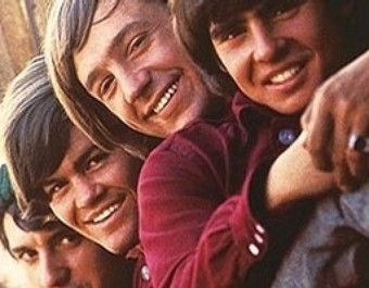 Classic Monkees and Davy!