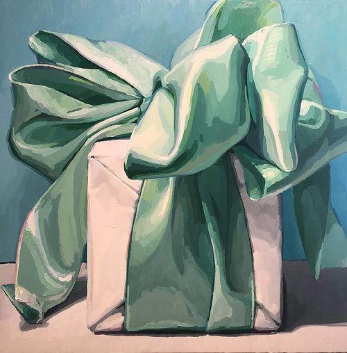 Karen Appleton Art | Paintings | Atlanta GA