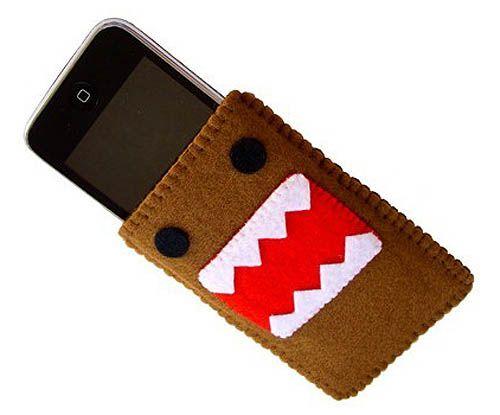 Domo Kun JDM iphone case