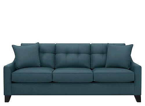 Cool Crosby Sofa Menzel Sofa Ottoman Sofa Teal Sofa Machost Co Dining Chair Design Ideas Machostcouk