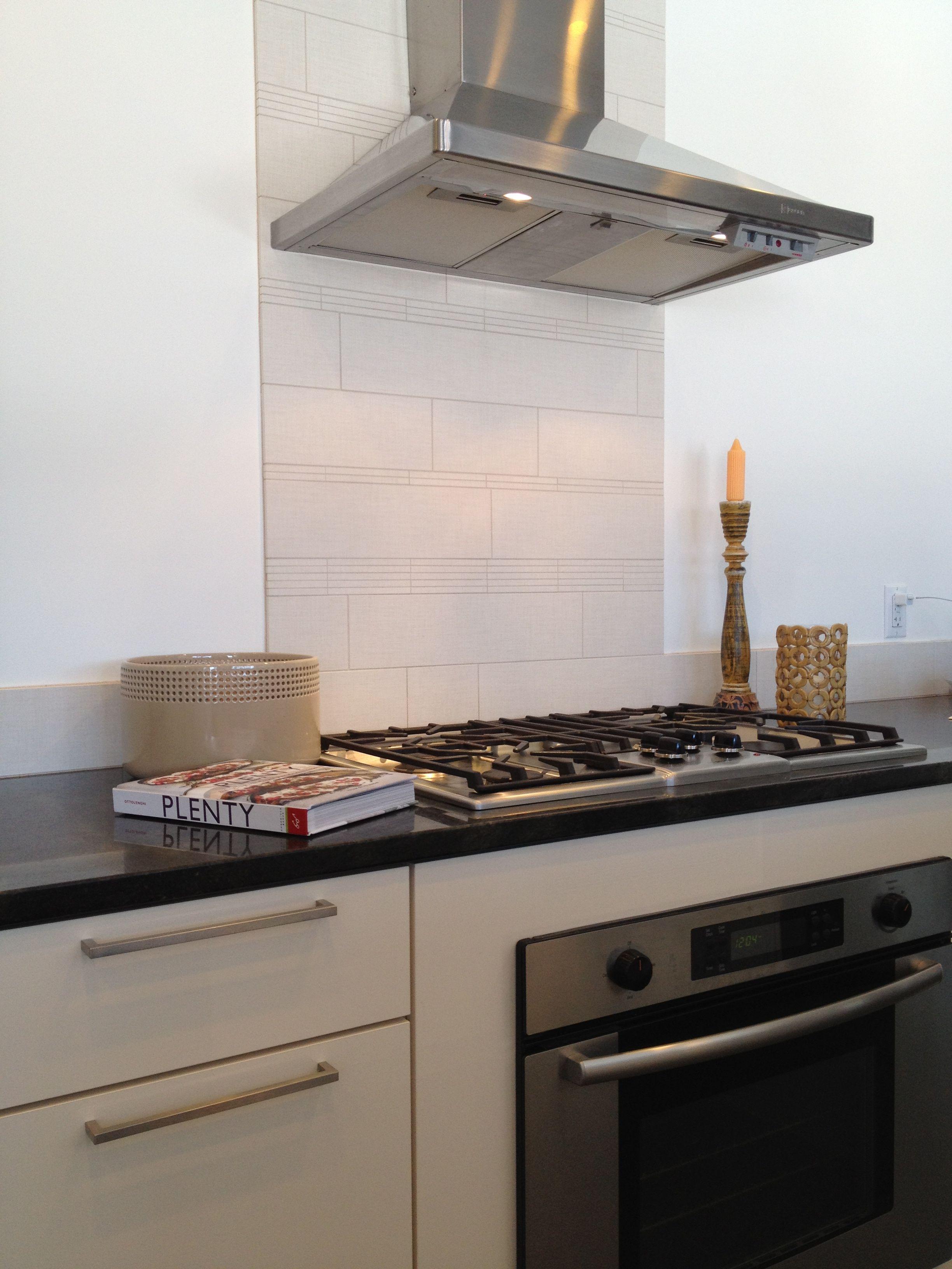 kitchen backsplash Featured on http//www.houzz