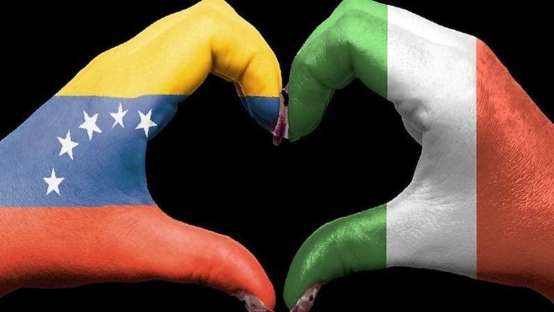 Resultado De Imagen Para Venezuela Italia Forever Zimba