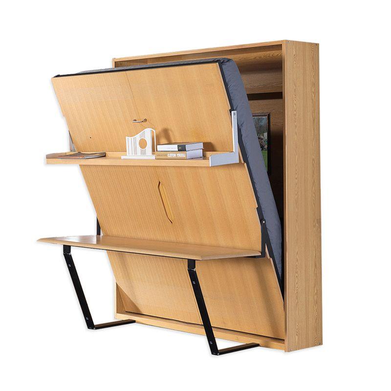 Best Modern Multifunction Vertical Folding Hidden Wall Bed 400 x 300
