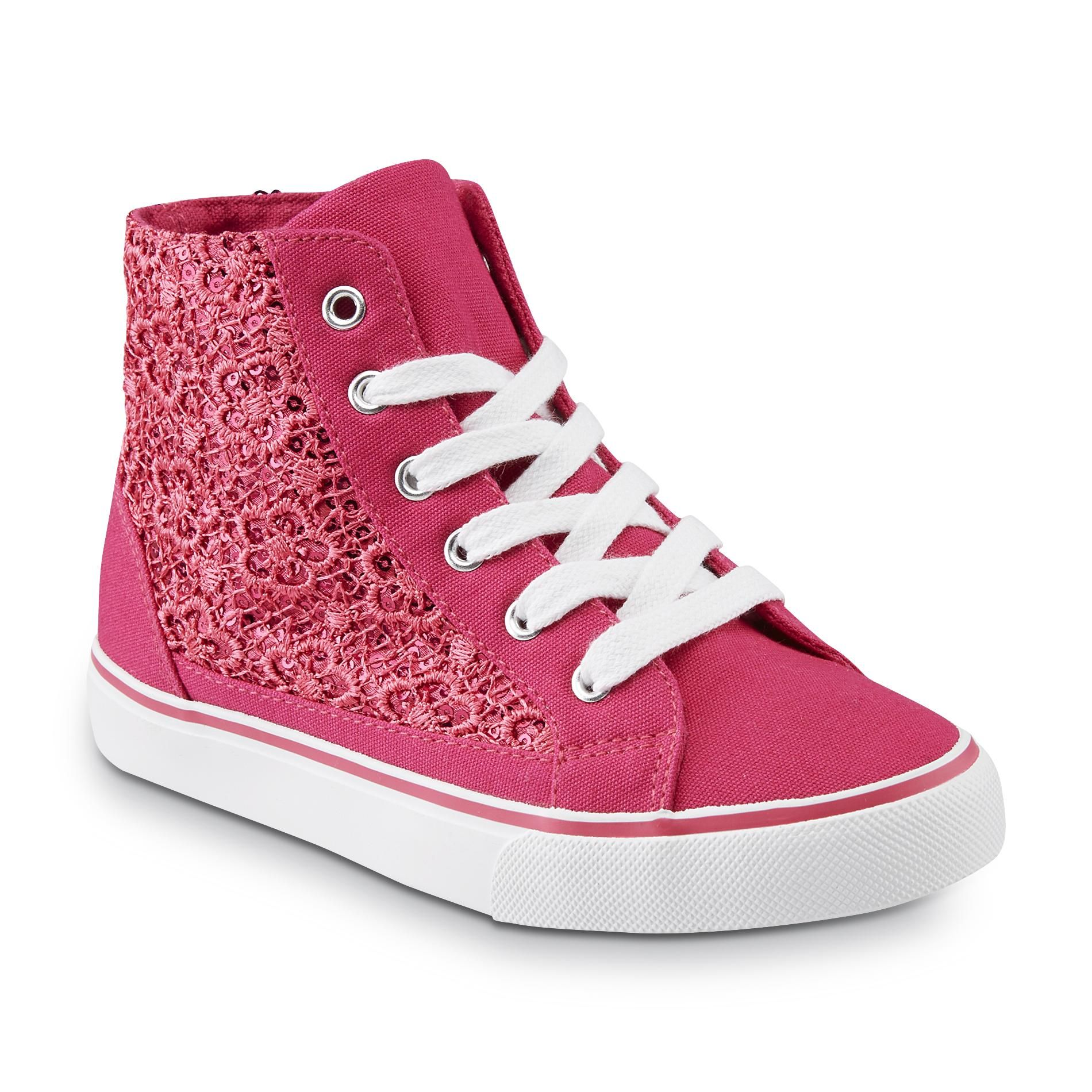 Girls' Shoes | Shoes For Girls - Sears | PINKIE STEPS ...