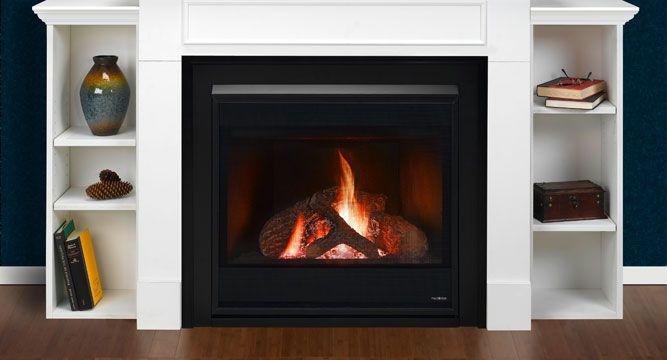 Shallow 12 Depth Fireplace Eleanor Pinterest Gas Fireplace