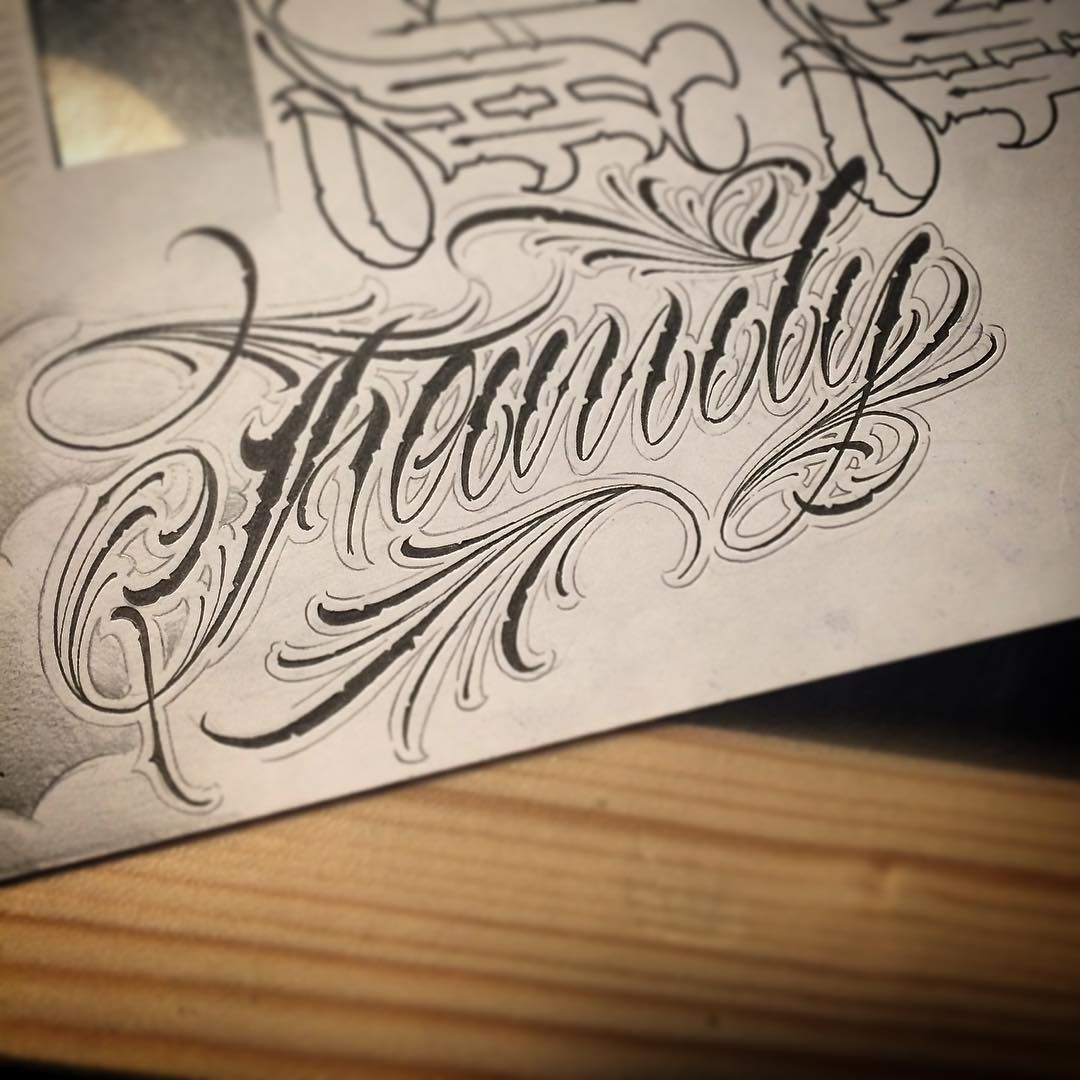 Family K Kone Kmlst Family Letras Lettering