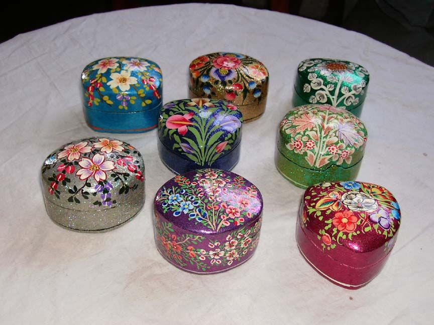 Http i00 for Easy paper mache crafts