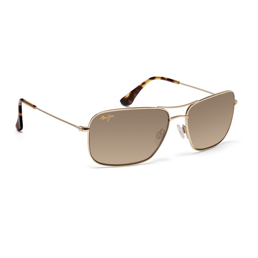 0a080dc03c9 Maui Jim Wiki Wiki Aviator Sunglasses  VonMaur