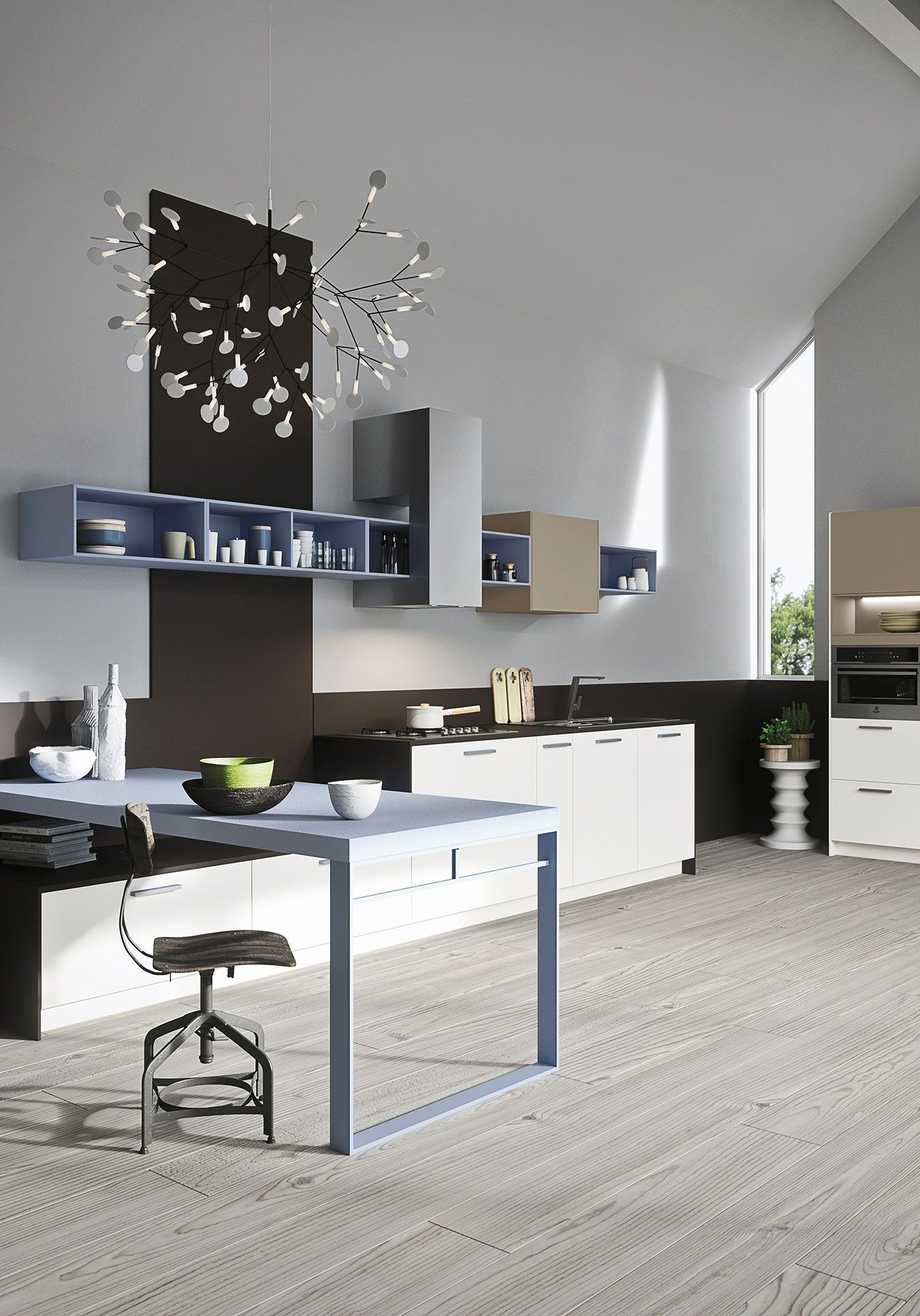 Great tips on making your kitchen stylish kitchen remodal design