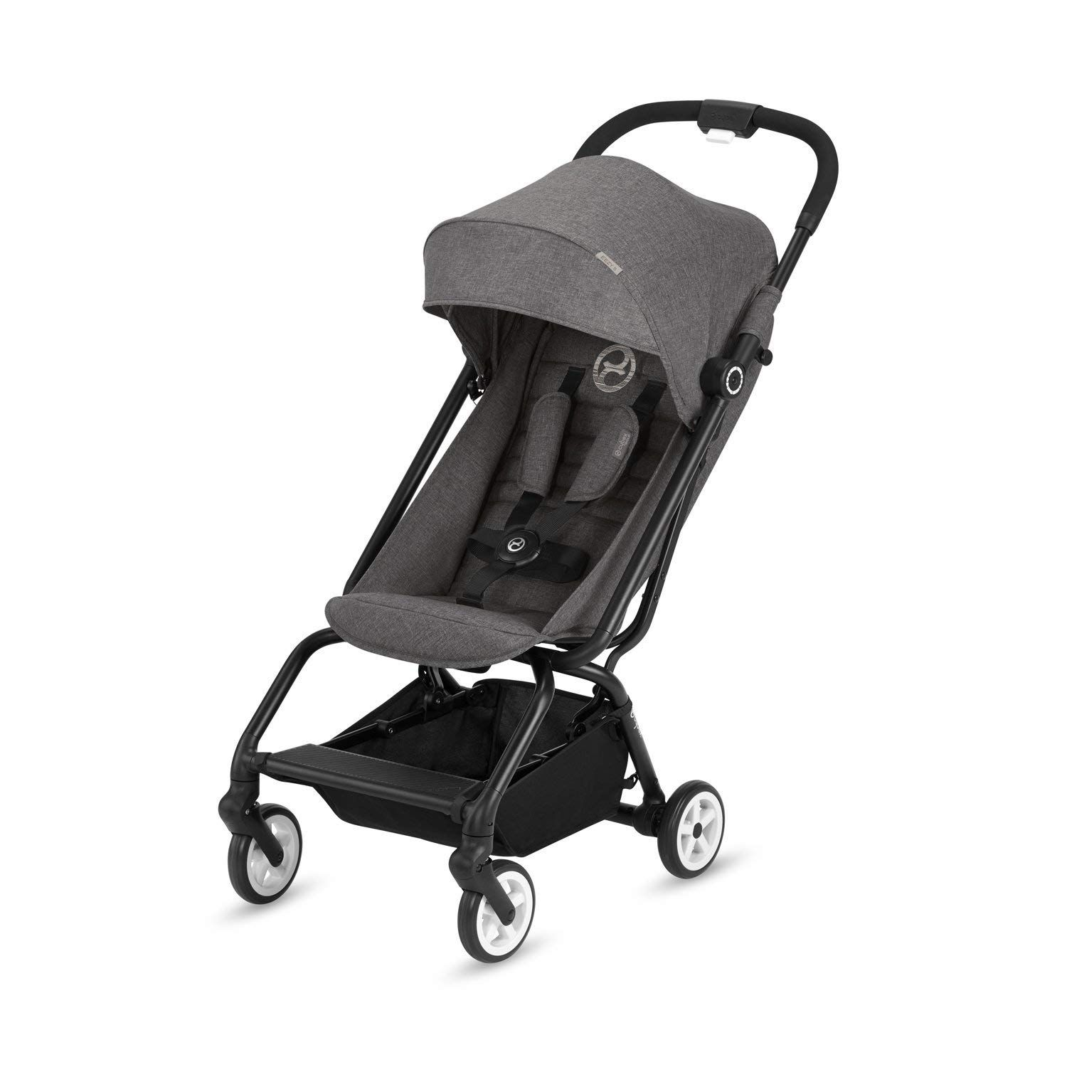 Cybex Gold Pushchair -Suitable from birth when used with ...