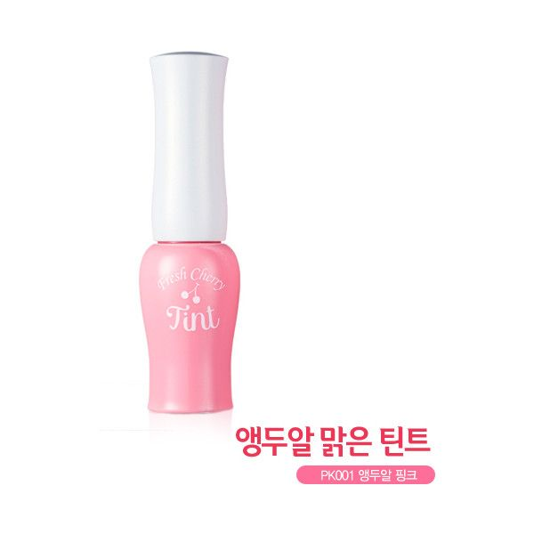 [Etude House] Fresh Cherry Tint ❤ liked on Polyvore featuring beauty and makeup