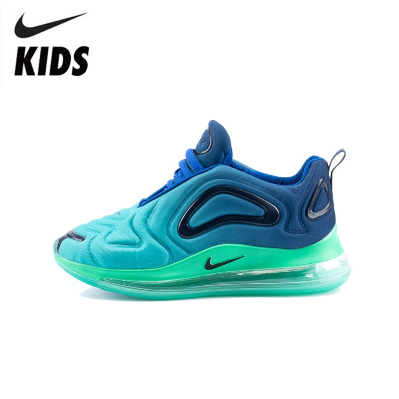 oficial Rama mundo  Nike Air Max 720 niños zapatos originales nuevos niños de la llegada  zapatos de aire cómoda deportes zapatillas de deporte # A… in 2020 | Nike  air max, Sneakers, Kids shoes