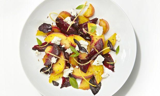 recipe: ottolenghi beetroot salad [12]