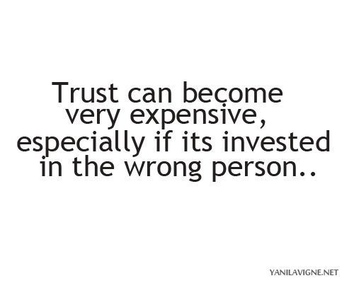 Quotes About Wrong People. QuotesGram | Relationship quotes ...