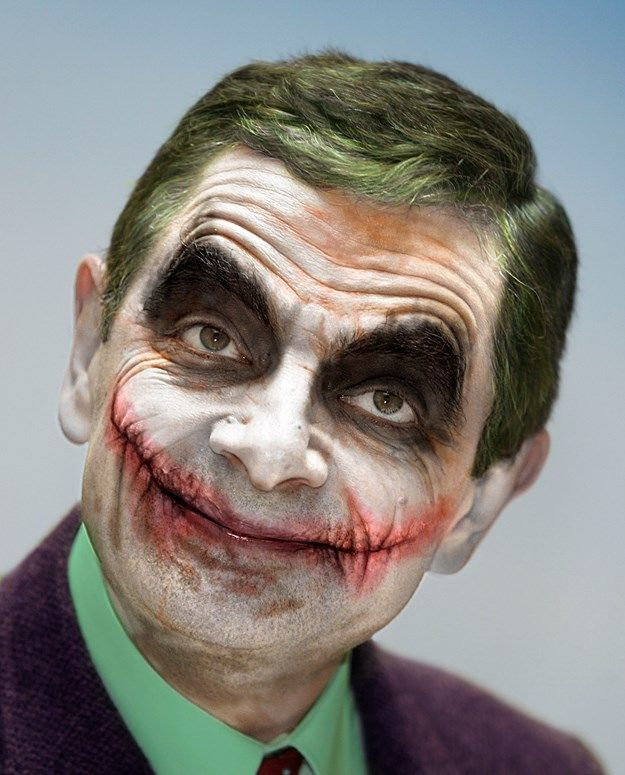74595ec3cc Obligatory Mr. Bean