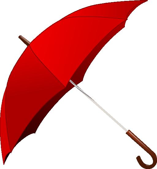 25 Awesome Umbrella Clipart Png Images Red Umbrella Umbrella Vintage Umbrella