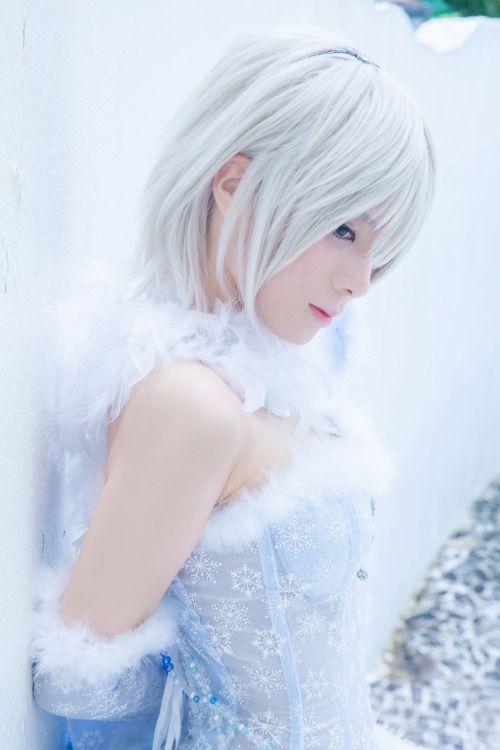 Anastasia - Usakichi