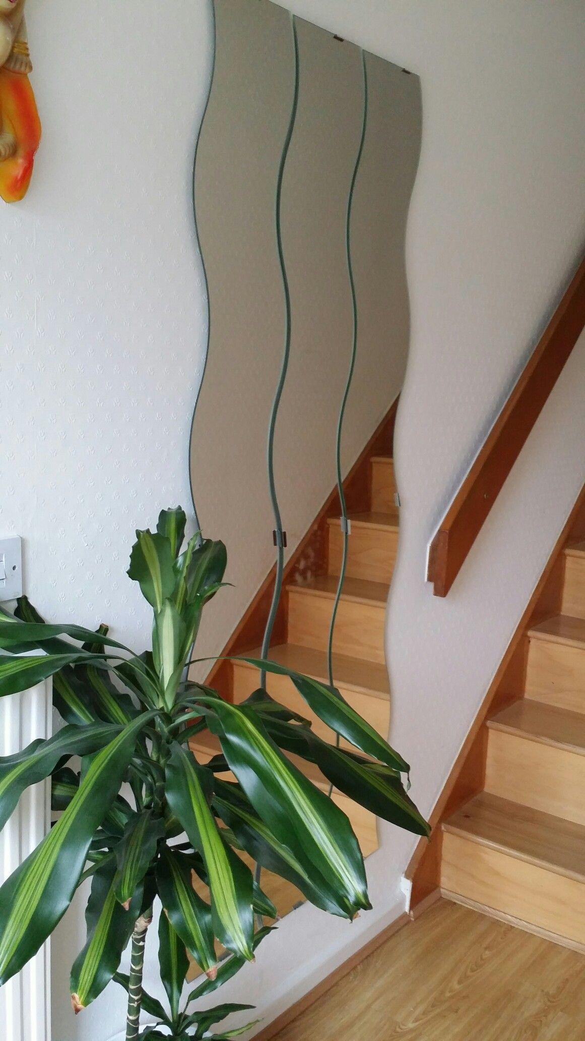 Ikea Wavy Mirrors Mirror Decor Mirror Bedroom Decor Mirror Wall Decor