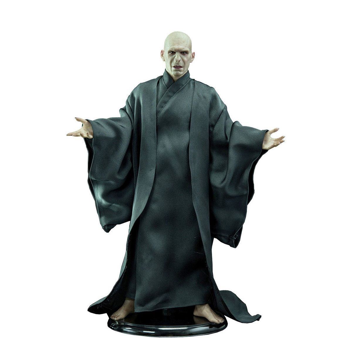 Harry Potter Toys : Harry potter and the deathly hallows lord voldemort