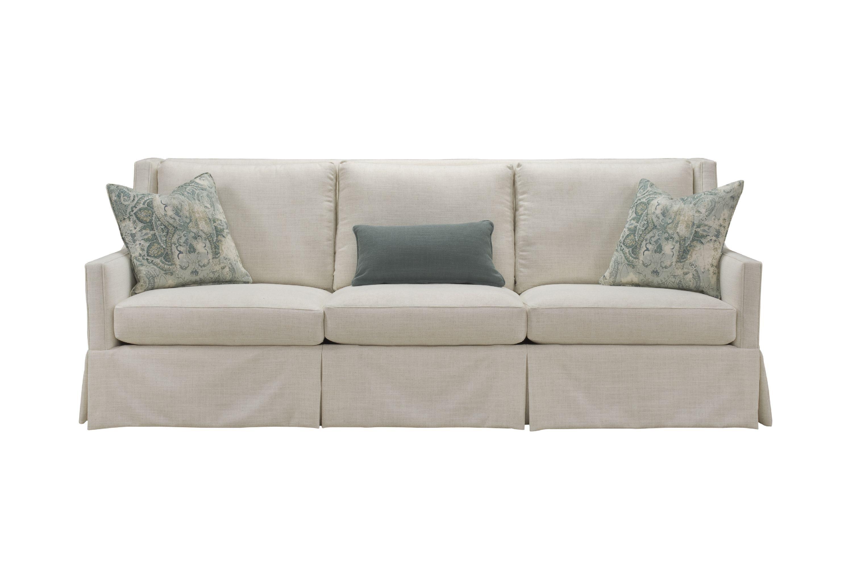 Southern Furniture Living Room Hudson Sofa 25221 - Matter Brothers ...