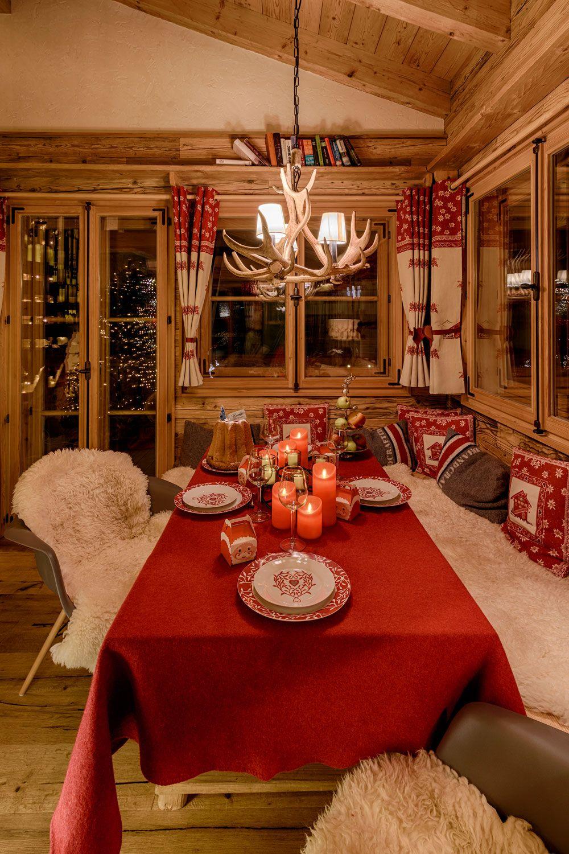 Decorazioni Natalizie Tavola 2019.Tavole Natalizie 2019 Luci Di Natale Decorazioni