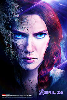 Marvel Spoiler Oficial Avengers Endgame Posters Hd Marvel Mcu