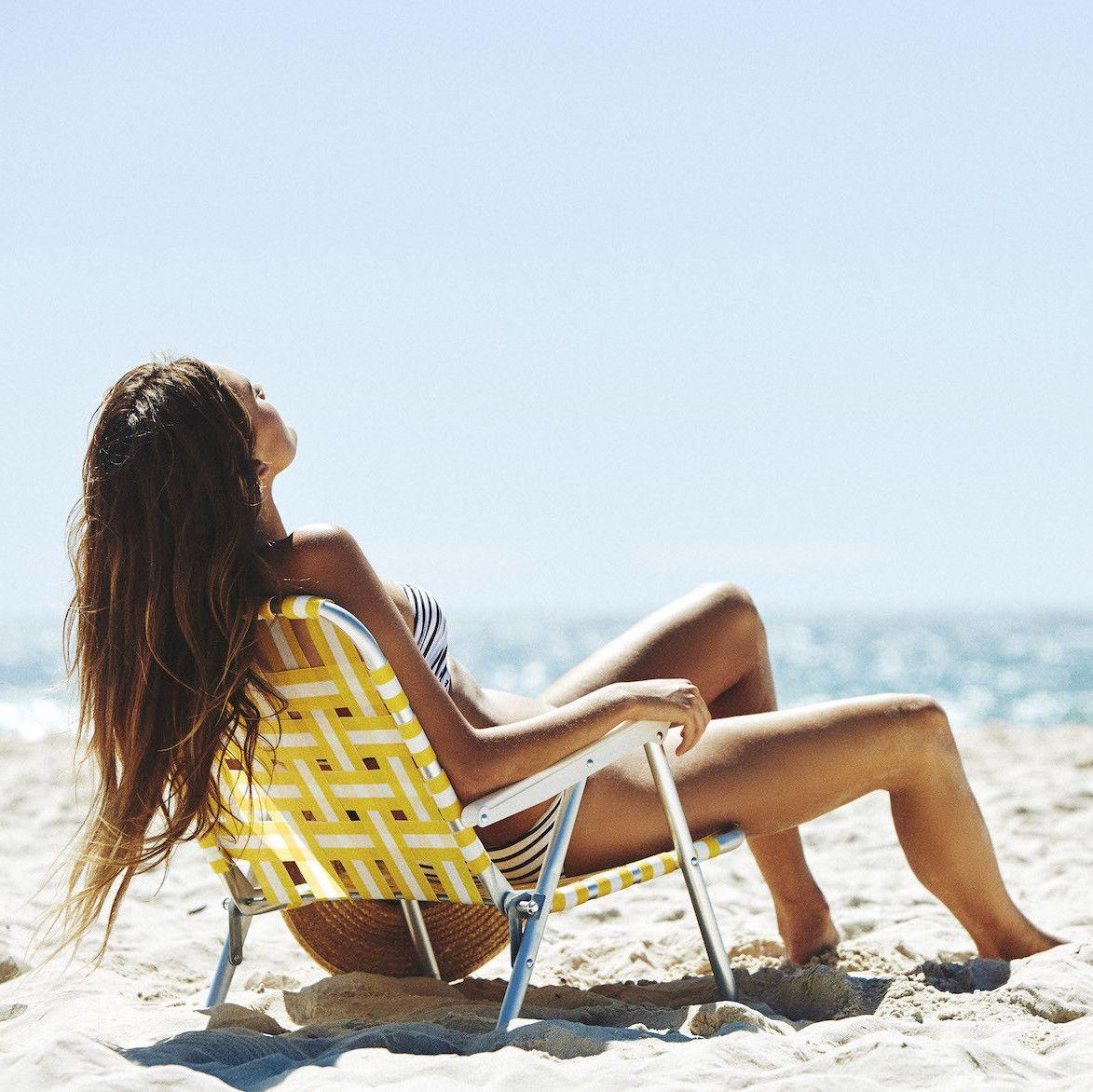 The Low Rider Beach Chair Beach Shade Byron Bay Beach Beach Shade Tent