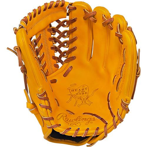 Rawlings Pro200 4gt Heart Of The Hide Glove 11 1 2 Inch Deportes