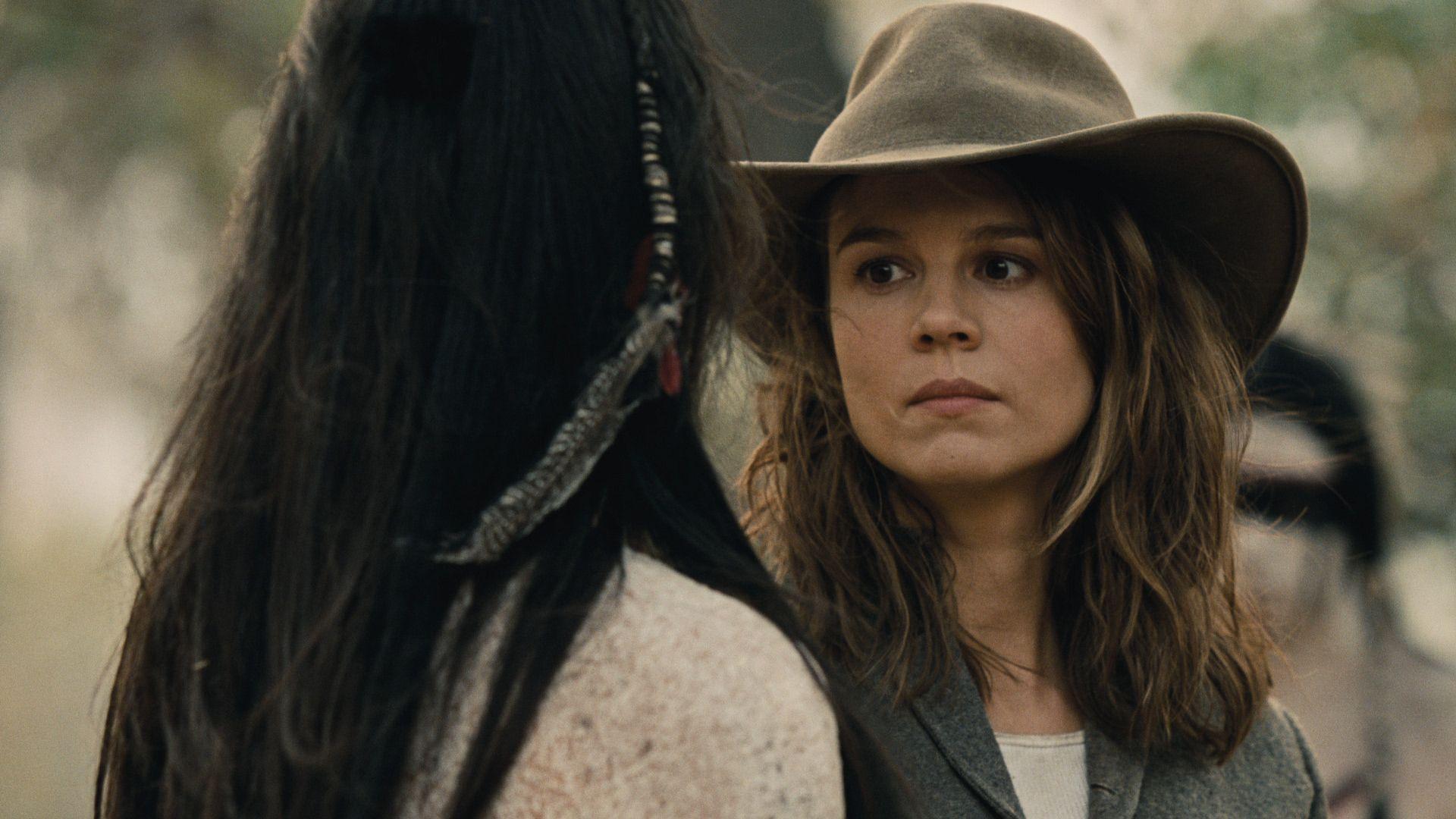 Katja Herbers as Emily aka Grace in Westworld (2018) (998