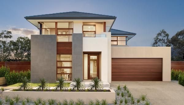 New homes single double storey designs boutique homes