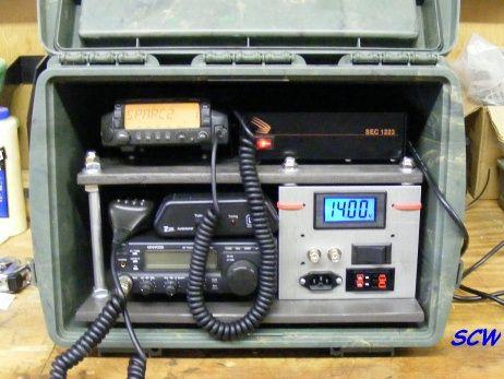Radio Shack Build In Radio Kit Instructions