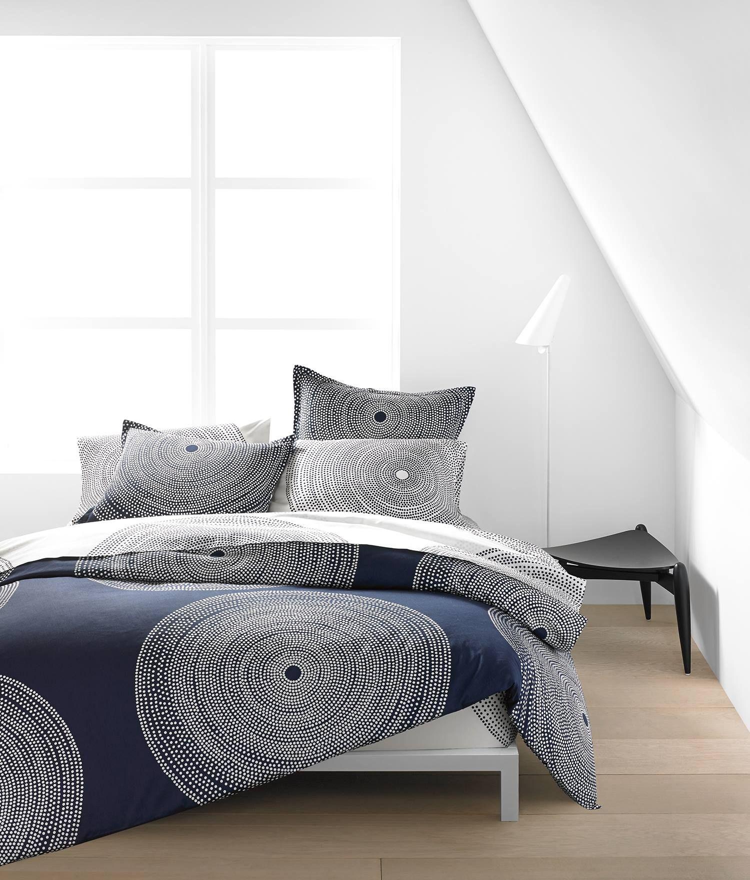 Fokus Bedding Marimekko Marimekko Bedding Duvet Sets Blue Bedding