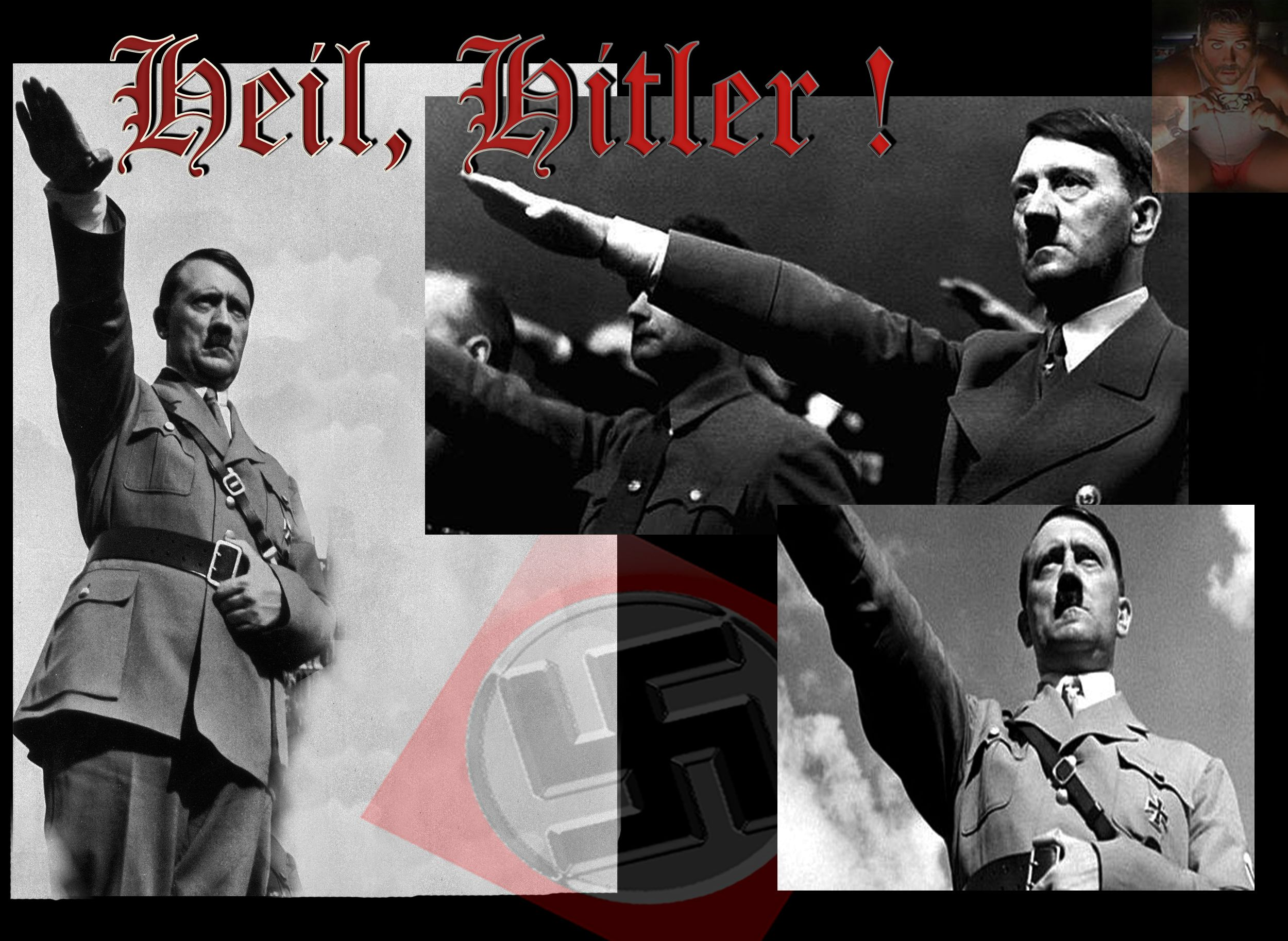 a short play on adolph hitler essay Complete summary of adolf hitler's mein kampf enotes plot and essay  save time we've to political associates while he was serving a short prison term for.