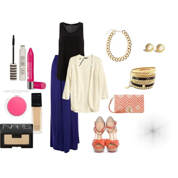 """""""Untitled #246"""" by reemtaha on Polyvore"""