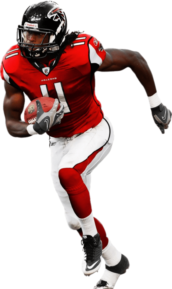 American Football Player Png Image American Football Players Atlanta Falcons Players American Football