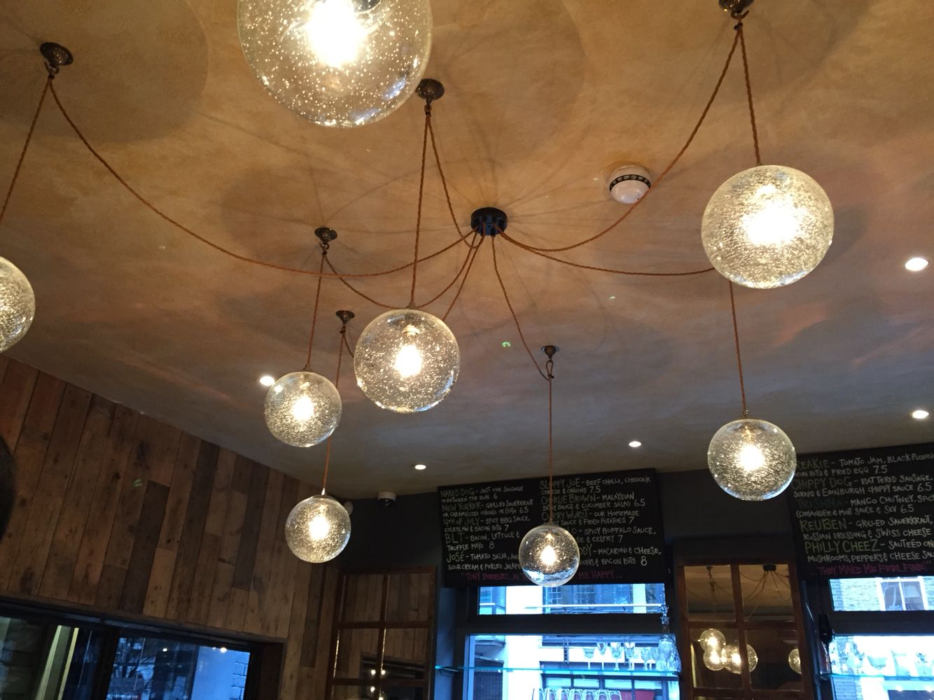 Exposed wire lights potential for alcoves deco ideas pinterest exposed wire lights potential for alcoves arubaitofo Choice Image
