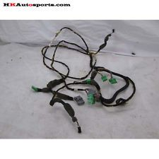 VOLVO S60 V70 XC70 WINDSHIELD WIPER WIRE WIRING HARNESS CABLE