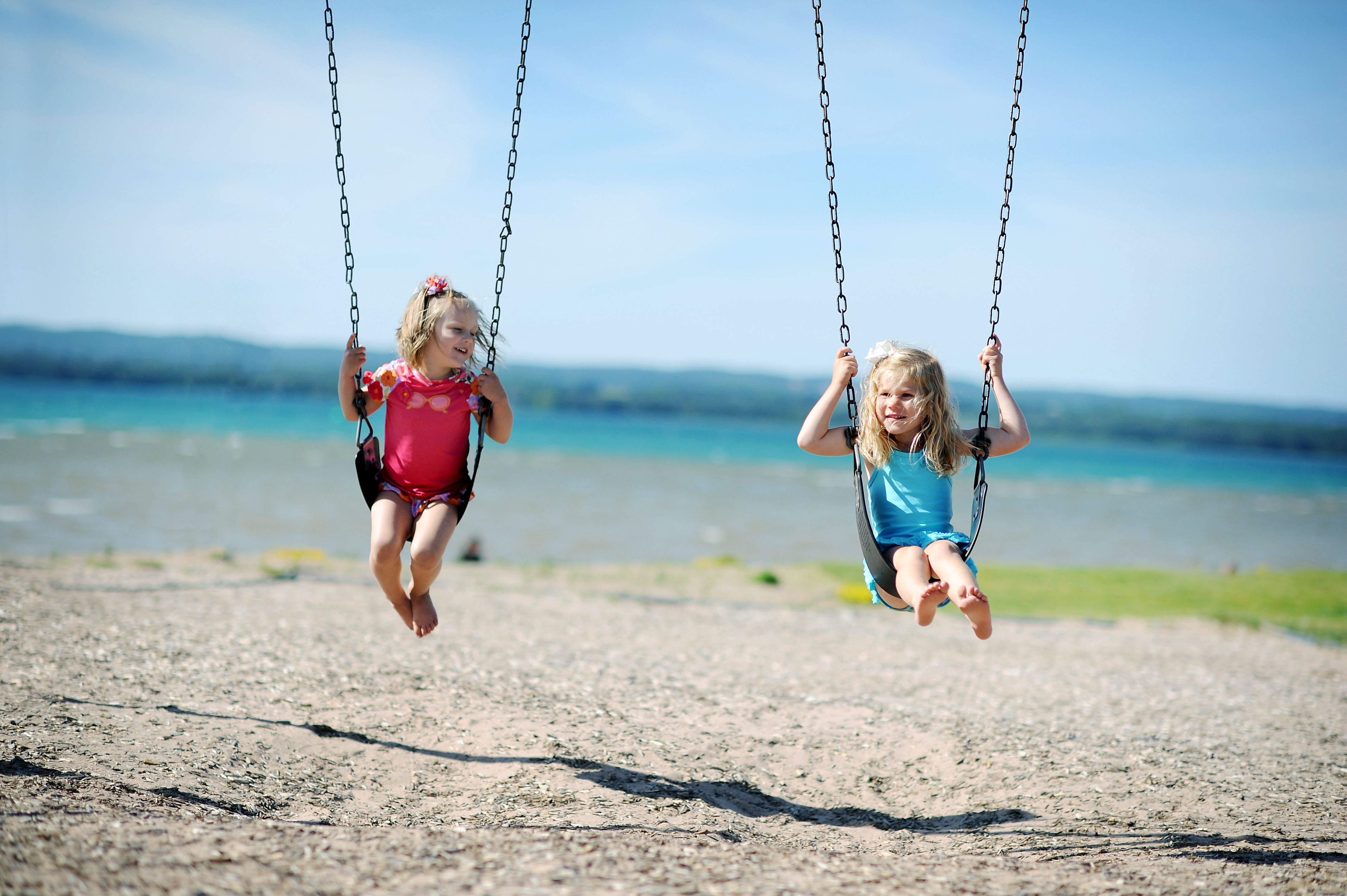 Visit Sherman Park in Sault Ste. Marie! This park features a ...