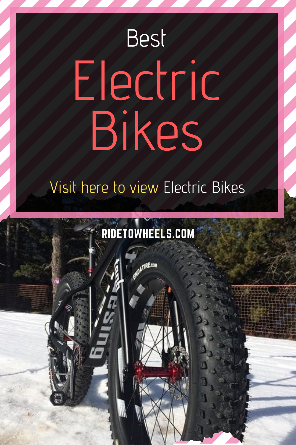 10 Best Electric Bikes Under 1000 With Images Best Electric Bikes