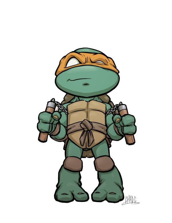 Pin by Luis on pics lol Chibi, Ninja turtles, Teenage