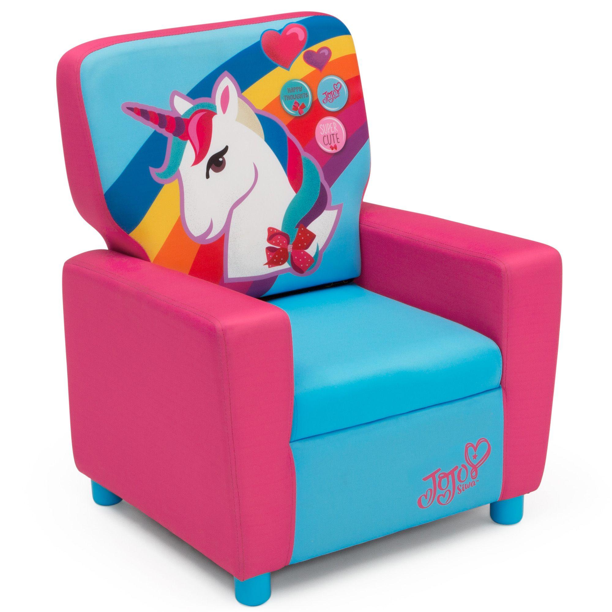Baby Kids Sofa Upholstered Chairs Delta Children