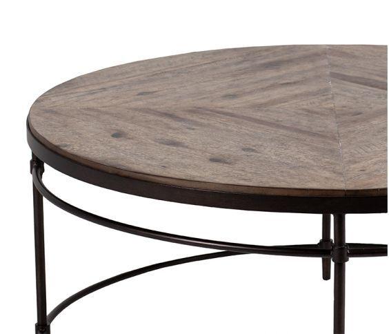 Trace Coffee Table Boston Interiors 450