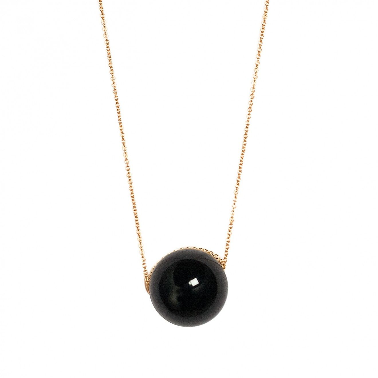 and ginette my gold necklace wants ny rose carat chains onyx pin