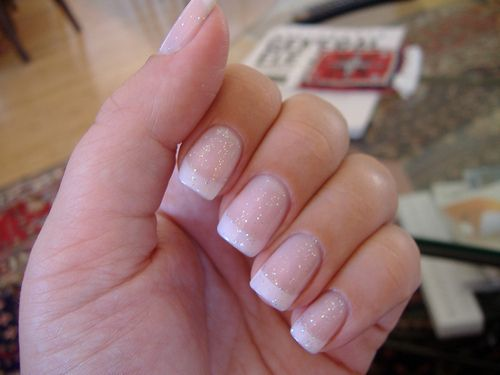 Glitter manicure nails nails glitter diy nail art manicure diy ideas glitter manicure nails nails glitter diy nail art manicure diy ideas do it yourself diy nails solutioingenieria Image collections