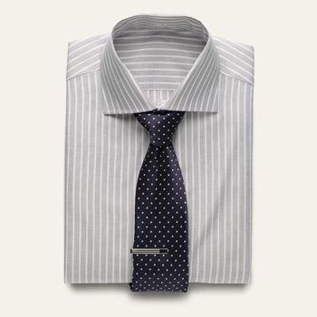 J.Hilburn Custom Shirt, Neckwear & Tie Bar