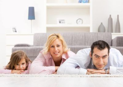 Neal S Carpet Upholstery Cleaning Provide The Most Reliable