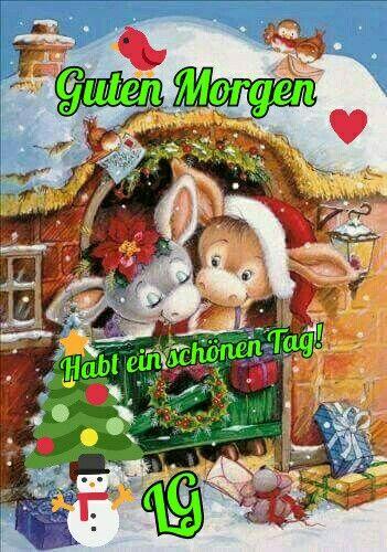 Pin Von Elke Krämer Auf Guten Morgen Grüße