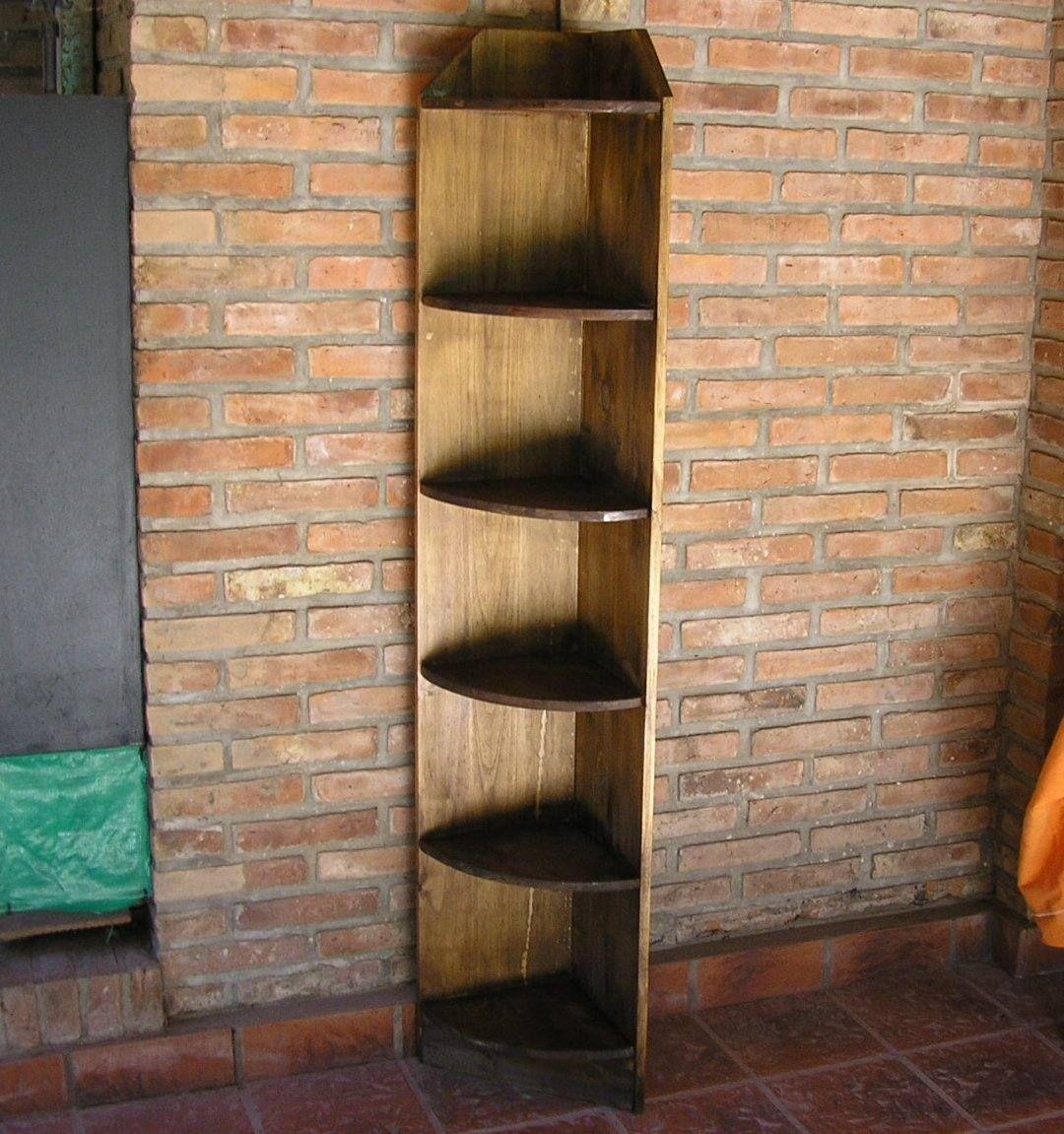 Esquinero portaretratos pinterest esquineros for Mueble esquinero bano