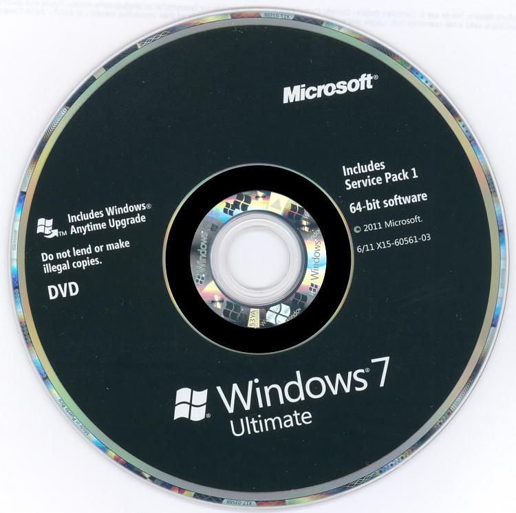 win7 ultimate 64bit iso