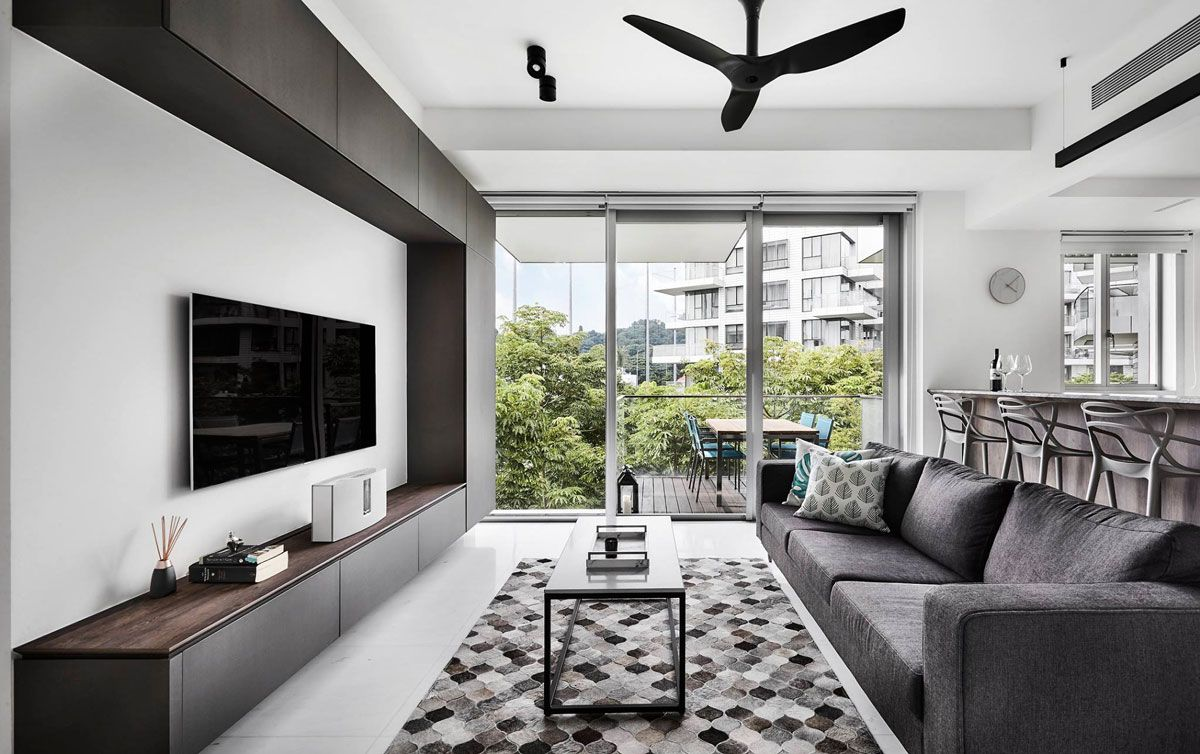 7 Singapore Home Design Trends Expected To Take Off In 2019